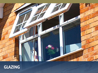 Windows and Glazing - Uxbridge