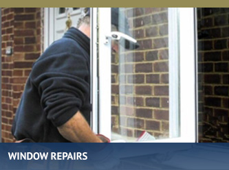 Windows, Doors and Glazing - Uxbridge